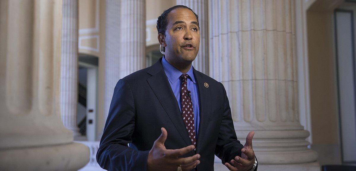 IT Modernization Bill Heads to President