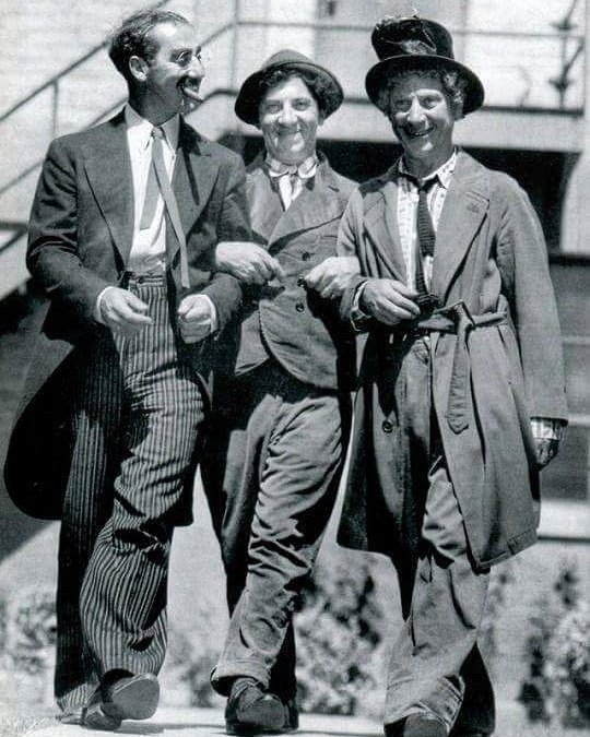 #marxbrothers https://t.co/mckuh1Vgf0 https://t.co/TAr44c4WyP