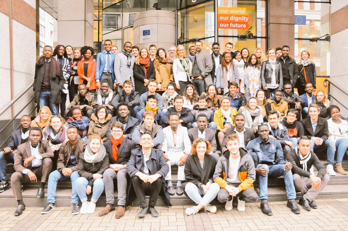 test Twitter Media - When a European pole of excellence in development economics meet development professionals! More than 70 students from @CERDI are visiting our premises today and tomorrow @UCAuvergne 🙌🏽 https://t.co/WPXRRqwGAM