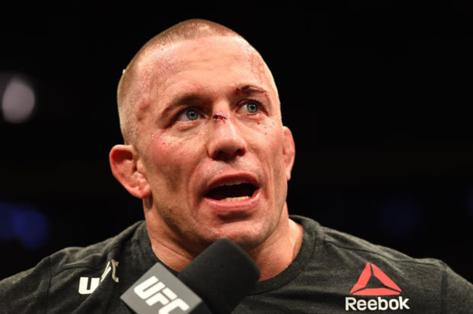 GSP explains why he won't make the biggest callout in UFC history https://t.co/XdbqAUAiIQ #UFC217 https://t.co/16jvRcwxdh