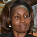 He never said die, says widow of diligent and smart governor