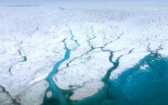 test Twitter Media - Seas do not rise evenly. Where melting glaciers are located may make a big difference in what parts of the world they affect, and how. https://t.co/B4rnMmYlNL https://t.co/oXpmf0jRIO