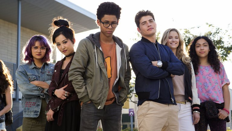MarvelsRunaways primer: Everything to know about Hulu's @Marvel series