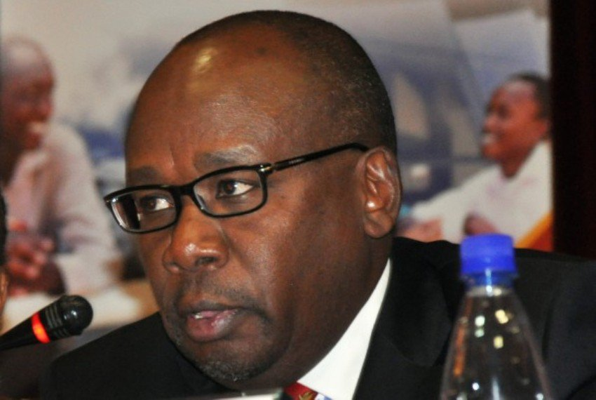 AG Muigai blasts new lawyers, says they don't recognise procedures https://t.co/UUU1f0QaWP https://t.co/yS00ihYZZj