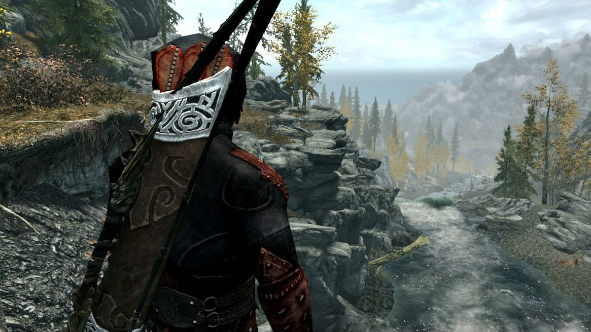 The Switch version of Skyrim is out tomorrow. How does it hold up? Here's our review.  https://t.co/YnL3vZBMDJ https://t.co/9HAloo44OT