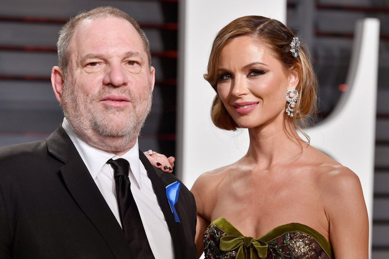 EXCLUSIVE: Harvey Weinstein and Georgina Chapman have both hired hotshot divorce lawyers https://t.co/qE9BMZs6Ke https://t.co/7Lt5FKmkgv