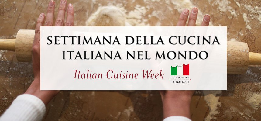 test Twitter Media - Americans will gobble down Thanksgiving turkey soon, but now it's time to dine like an Italian during worldwide Italian Cuisine Week. Join @EatalyChicago's tastings, classes & events thru Nov. 19. Buon Appetito! @ENIT_italia @enitnordamerica @ChooseChicago https://t.co/KpaiS9fuDS https://t.co/m0yCbFMmer