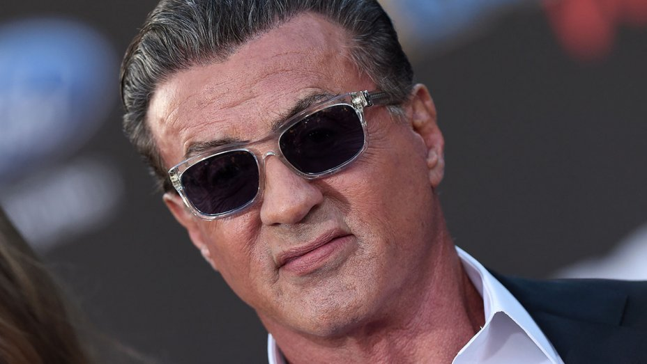 Sylvester Stallone denies claim that he sexually assaulted a minor