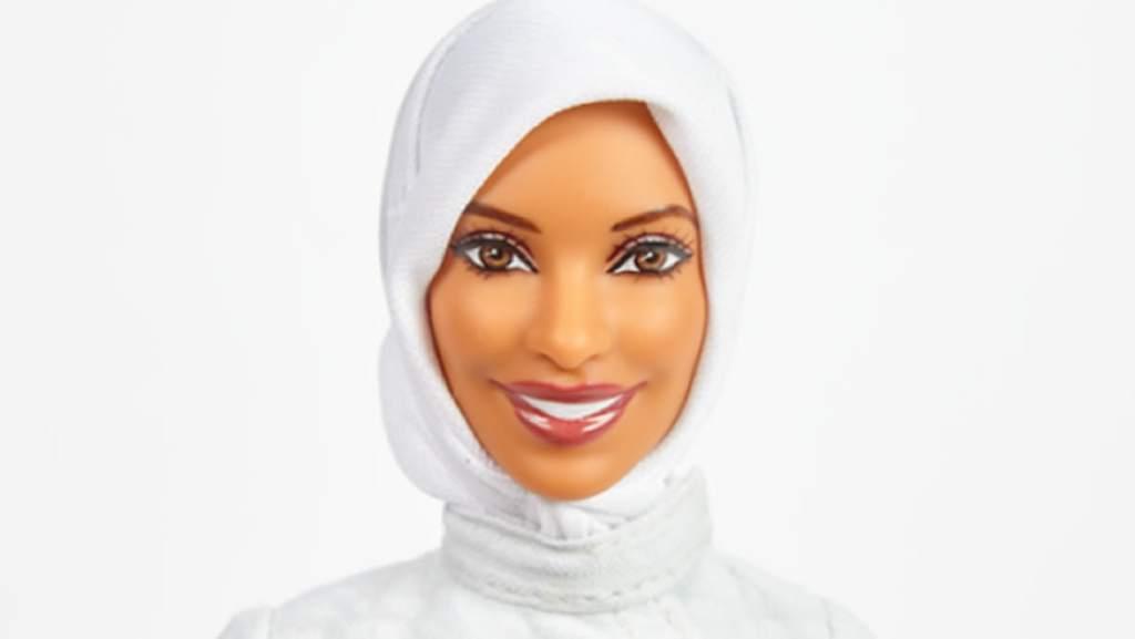 Por primera vez Barbie se pone Hiyab  https://t.co/P12uV1ciG2 https://t.co/k2VFUjDnd2