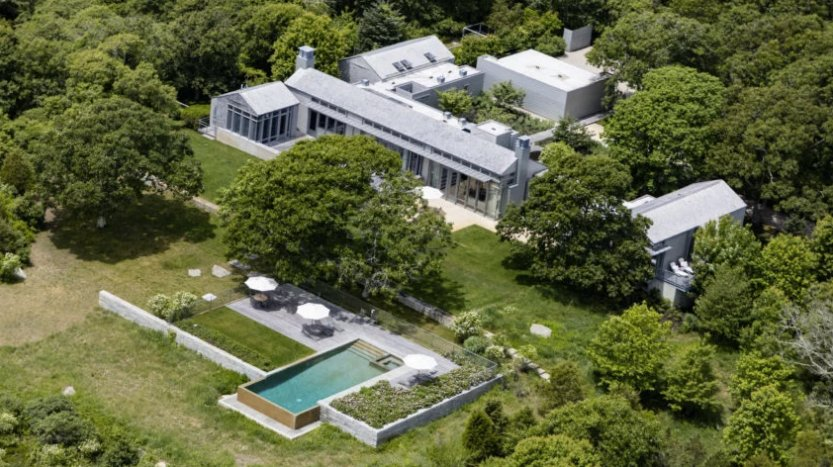 Former Obama rental on Martha's Vineyard is for sale