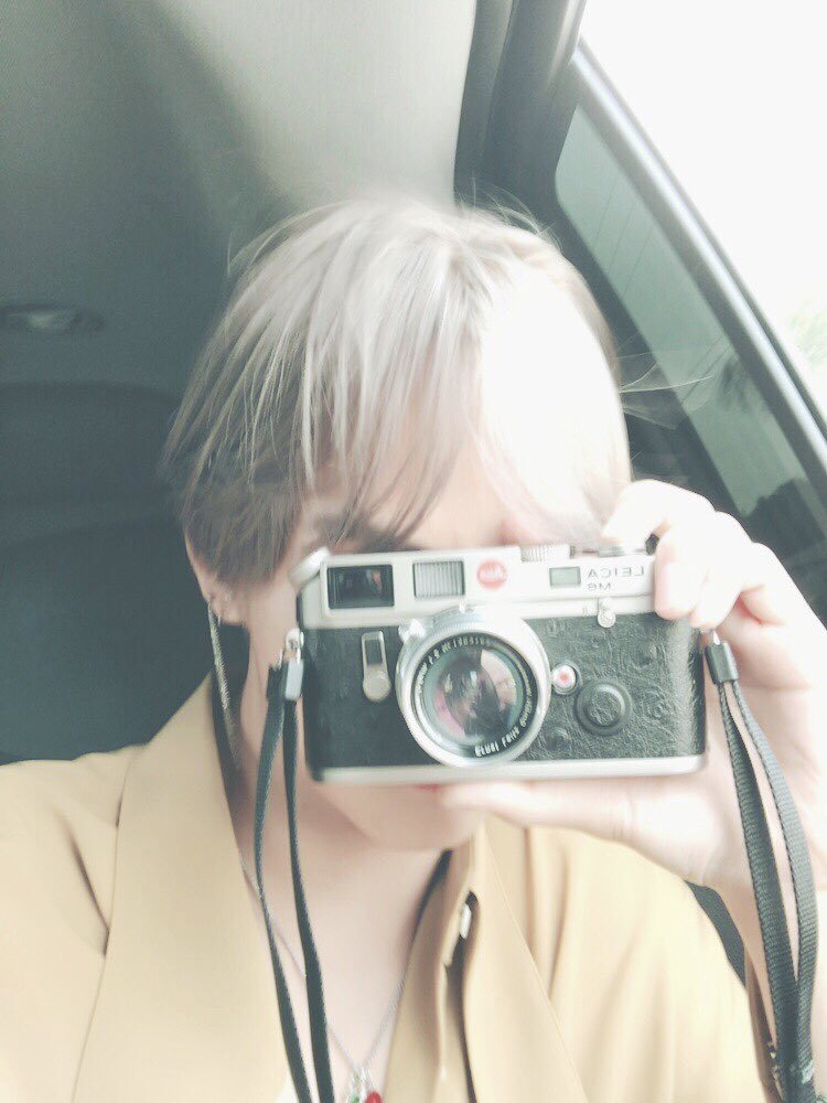 찰칵! #김태형 https://t.co/63Rq62Dc0A