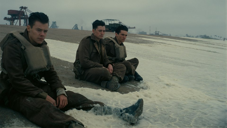 HPA Awards: 'Dunkirk' wins best editing in a feature