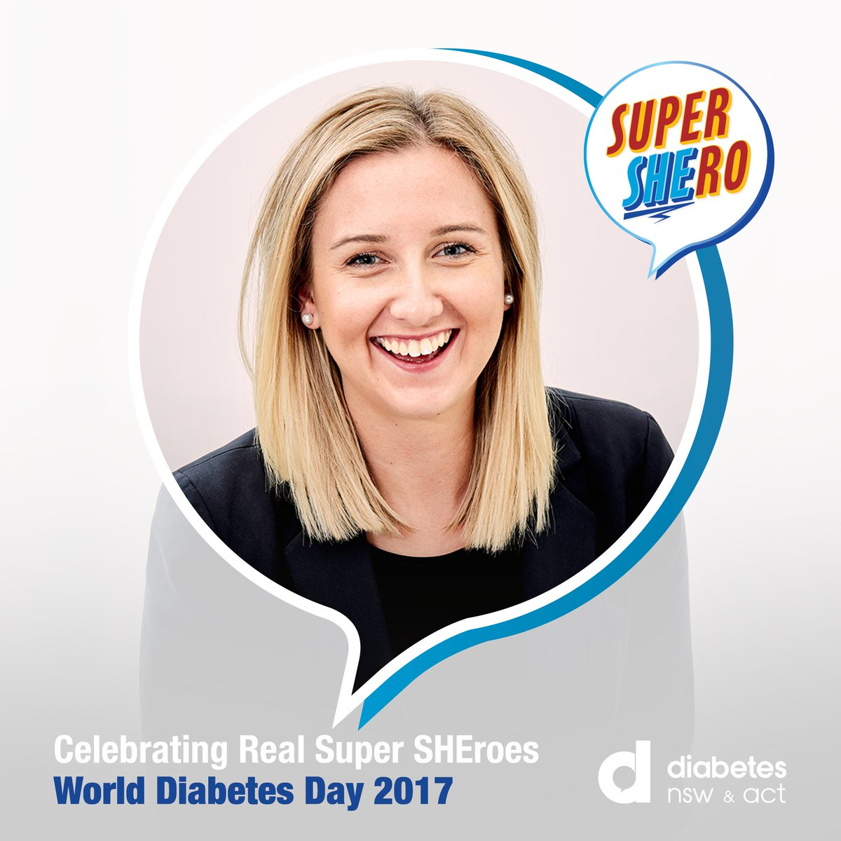 test Twitter Media - Diabetes NSW & ACT #SuperSHEro Tanya Ilkiw has been living with #type1 #diabetes for 14 years and is passionate about paediatric support for children living with diabetes. You can read about Tanya's experiences on The Leveled Life https://t.co/vU2sbDFK6v https://t.co/JHpKSWZMAC