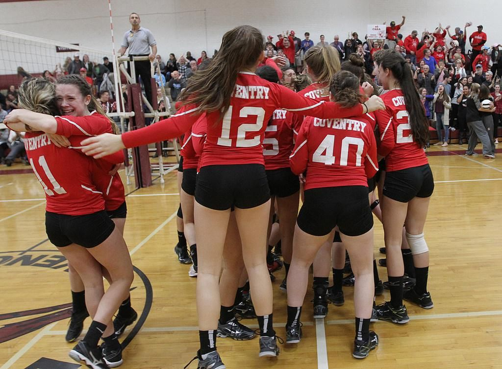 Girls Volleyball: Skippers, Oakers reach Division I finals + VIDEO