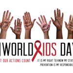 Kenya celebrates 29th World AIDS day