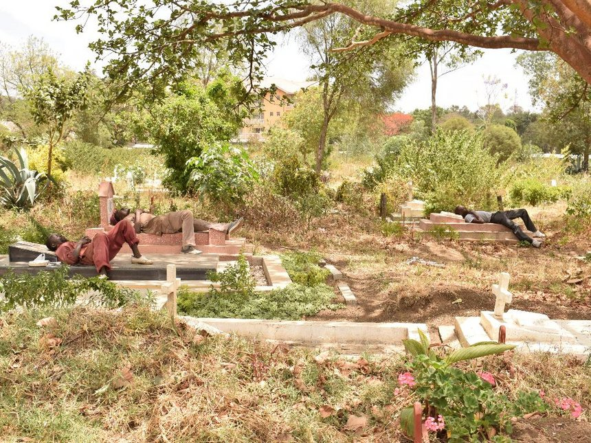 Nakuru county in fresh plans to buy grounds for new cemetery