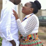 My wife craves guavas, matumbo - Comedian Njugush says of his pregnant wife