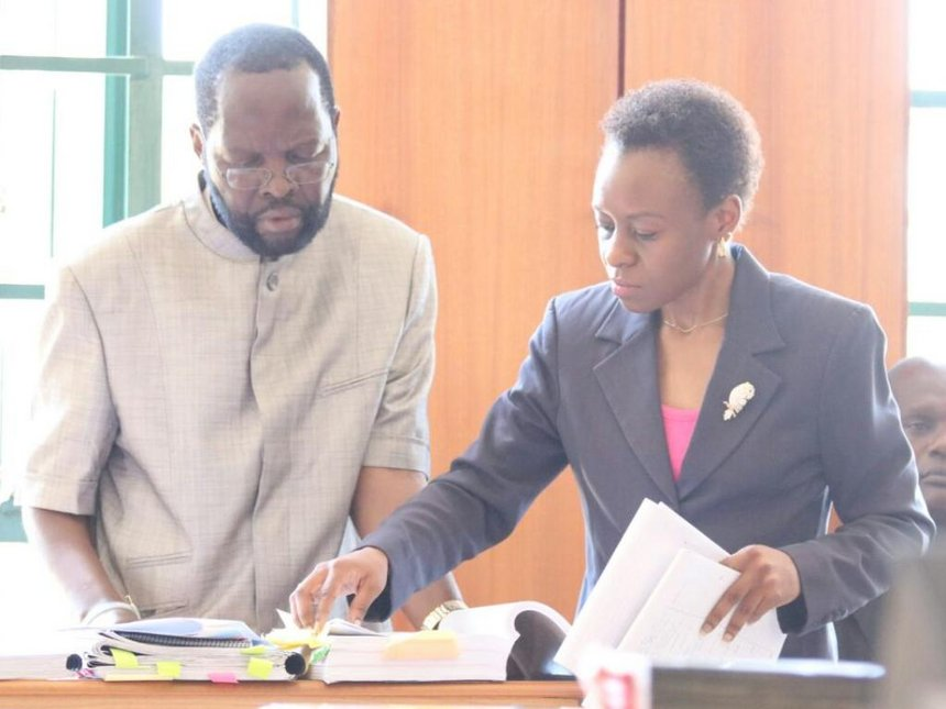 My election was in line with the law, Nyong'o tells Kisumu court