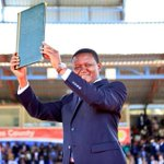 This is blackmail, I won't pass a bloated budget, Mutua tells reps