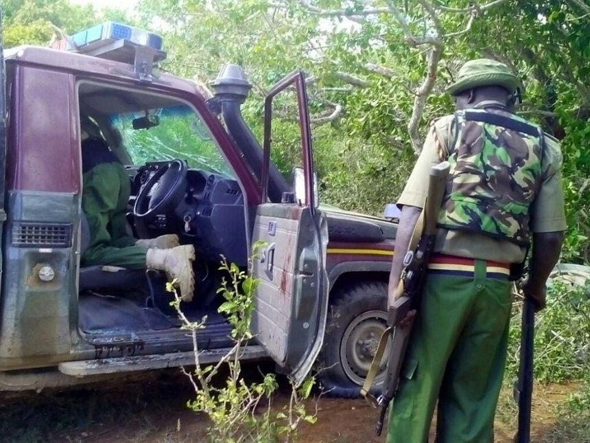 Security chiefs to nip Shabaab in the bud at Lamu 'red spots'