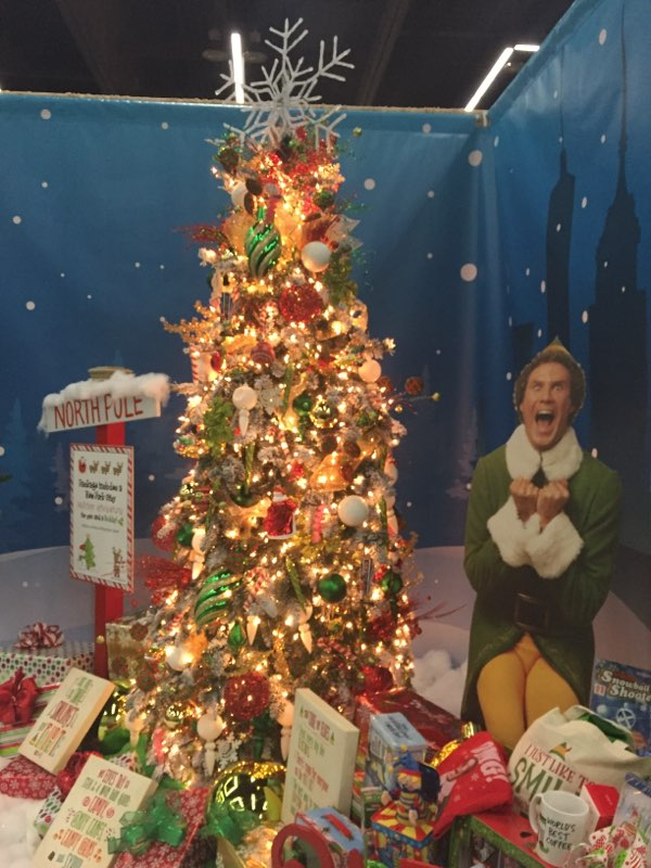 Photos: Festival of Trees features fun holiday themes for everyone