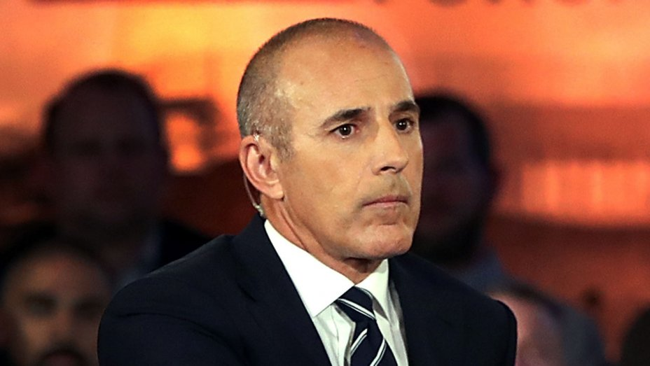 "NBC News chief calls Matt Lauer's behavior ""appalling""; vows ""thorough review"""