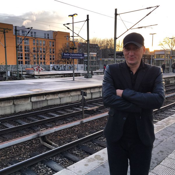 Home sweet, freezing home.. #Berlin https://t.co/mrSL30bc6J