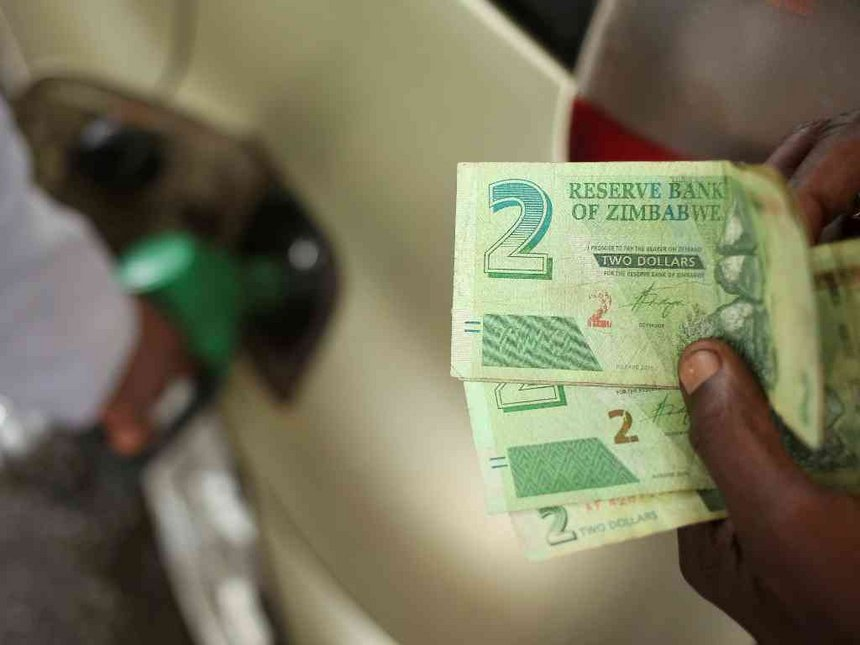 Financial aid for Zimbabwe depends on democratic progress - UK