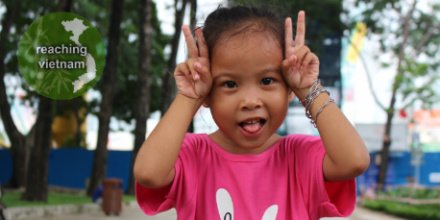 test Twitter Media - Her name is Tinkerbell – and pink is her favorite color indeed. Join us in praying for this daughter of the One True King. #pray4vietnam https://t.co/KH8gGwRQ3e