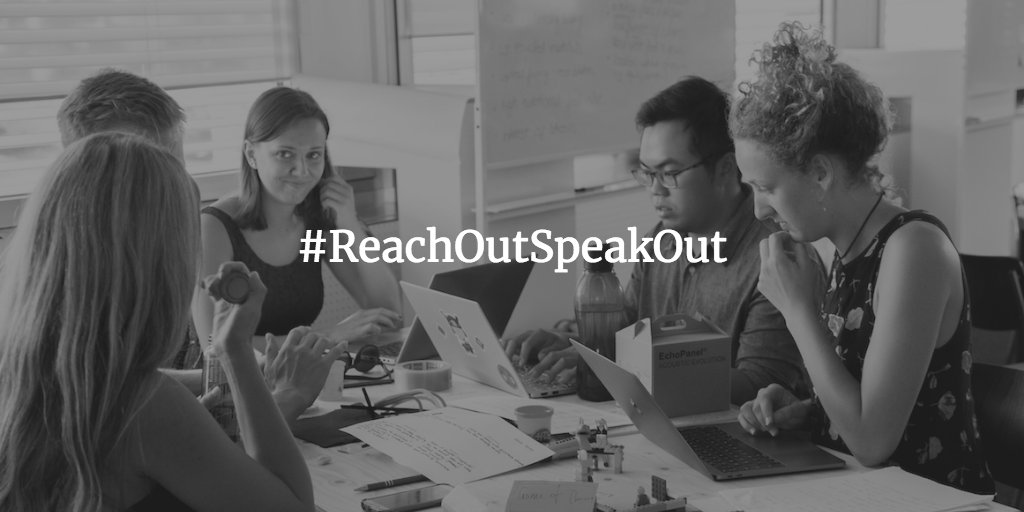 test Twitter Media - From @MakeItOurBiz: problems at home can come to work https://t.co/hzbnkDd0Xo #ReachOutSpeakOut #ABFVPM https://t.co/s0x427rUmB