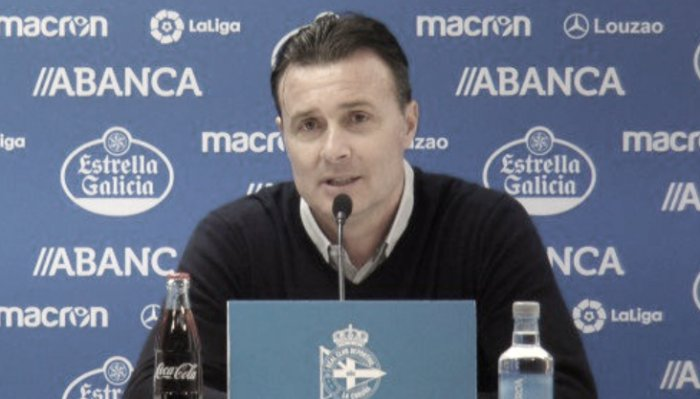 Cristobal se muestra optimista https://t.co/UJCK67Kraj #DeporVAVEL https://t.co/zWpCceM6nf