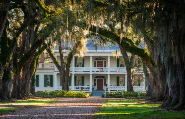 Top 10 Things to Do in West Feliciana Parish
