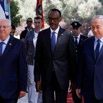 Israël va ouvrir une ambassade à Kigali, au Rwanda
