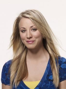 Happy Birthday Kaley Cuoco!