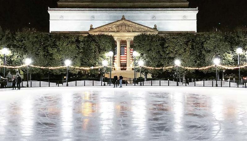 12 Ways to Make the Most of Winter in Washington, DC