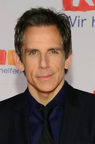 Happy 52nd Birthday Ben Stiller.  November 30th, 1965.