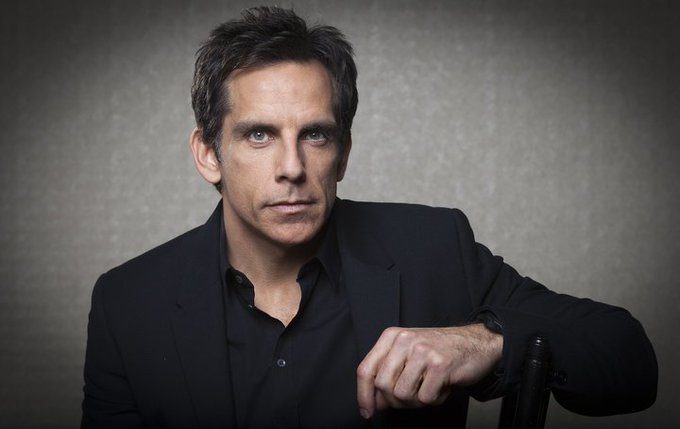 Ben Stiller - Happy Birthday!