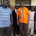 Otuoma held illegal rally in Busia before August vote, Ojaamong tells court