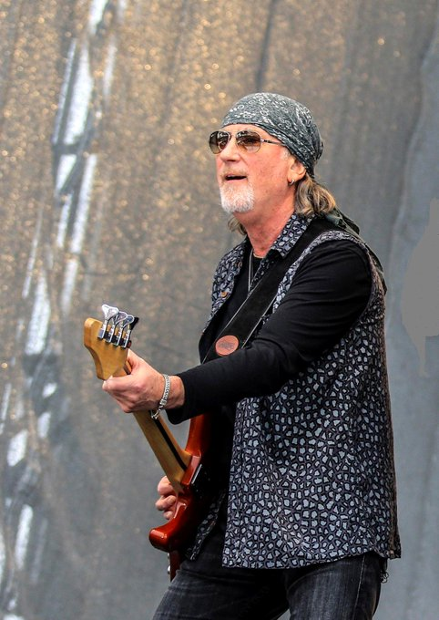 Happy Birthday Roger Glover!