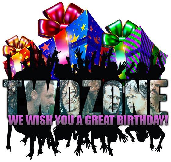 TWD Zone wishes Robert Kirkman a Happy Birthday!