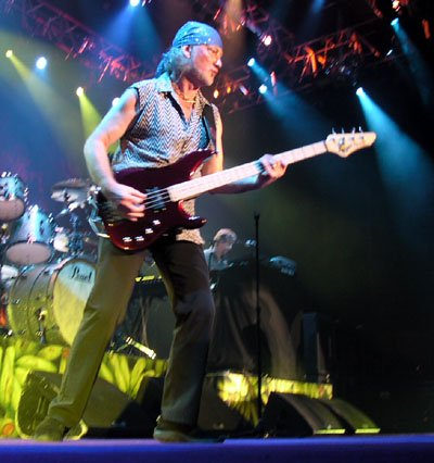 Happy Birthday Roger Glover.