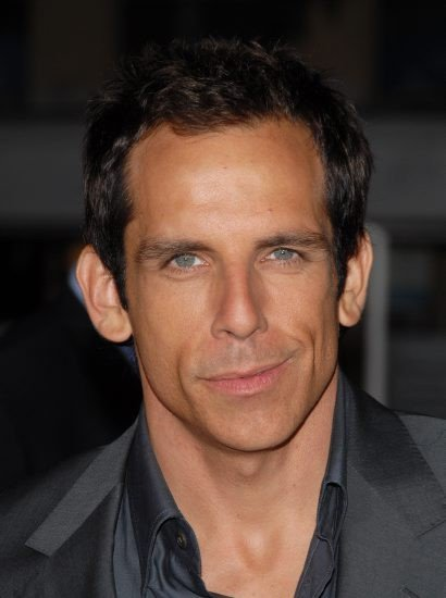 Happy Birthday Ben Stiller