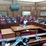 Jubilee rewards election losers with EALA slots