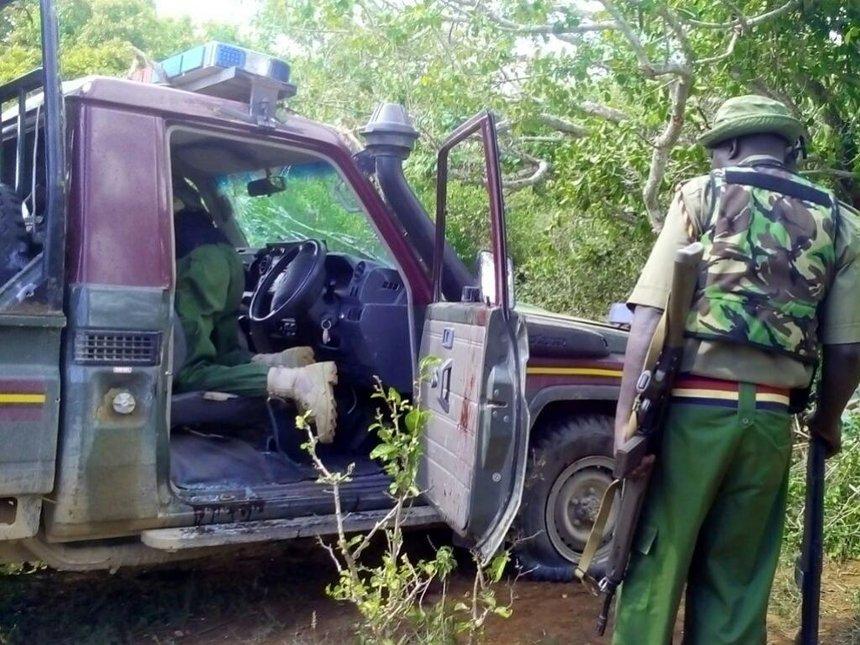 Poor roads, bushes give al Shabaab leeway in Lamu, Garsen - motorists