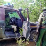 Poor roads, bushes give al Shabaab leeway in Lamu, Garsen - motorists