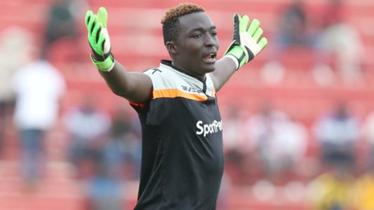 AFC Leopards star on his way to Bandari
