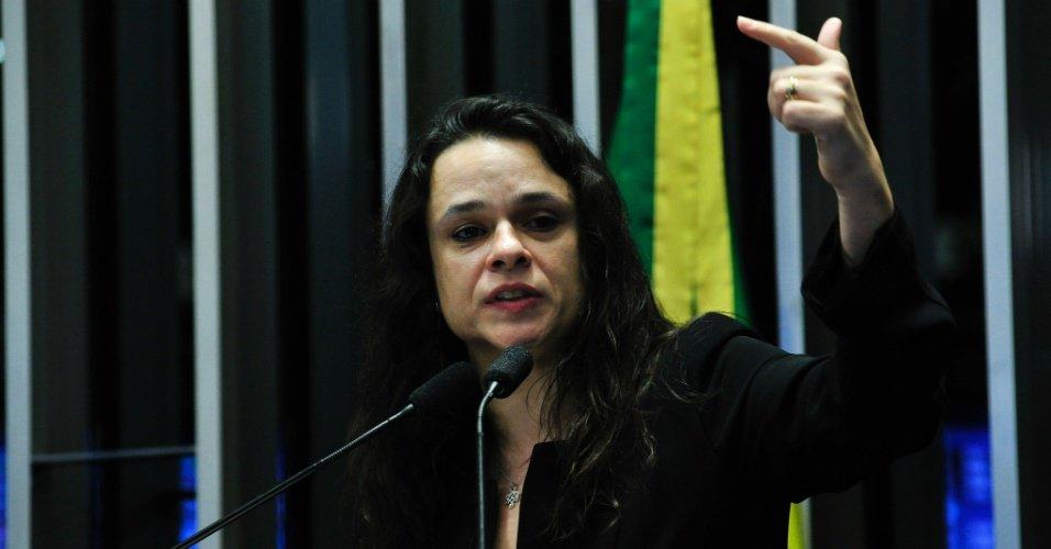 Janaina Paschoal