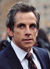 Happy 52nd Birthday to actor/director Ben Stiller.