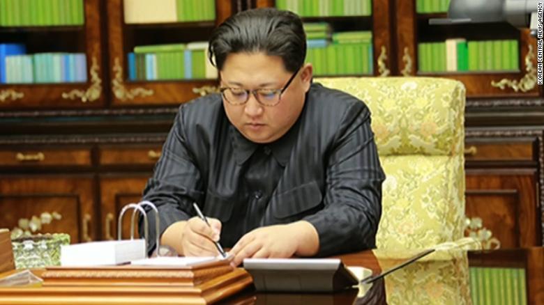 "North Korea has brought the world ""closer to war,"" says US Ambassador to the UN Nikki Haley"