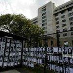 Argentine court sentences 48 in 'Dirty War' trial